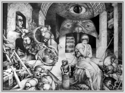 Vindobona Altarpiece III